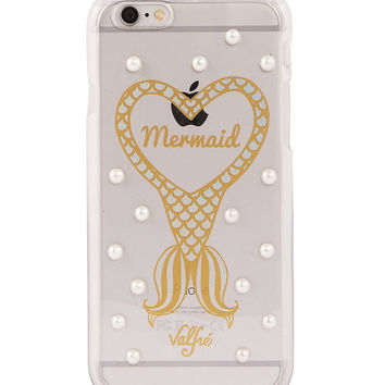 Mermaid iPhone 6/6S Case