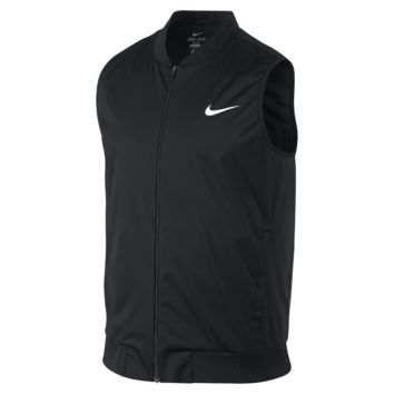 Nike Full-Zip Men's Tennis Vest