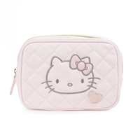 Hello Kitty Pouch: Kawaii Pink Collection