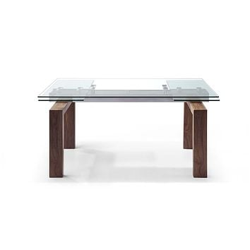 Davy Extendable Dining Table