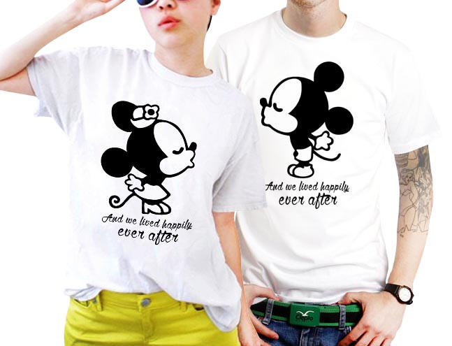 And We Lived Happily Ever After Disney From Artbetinas