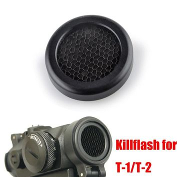 Shoot Thing Killflash/Kill flash for T-2/T-1 red dot Sight Scope Tactical (5035)