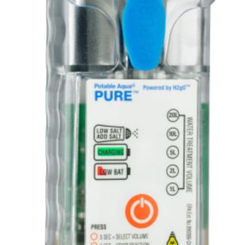 Potable Aqua PURE™ Electrolytic Water Purifier