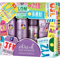 Vibrant Hair Anywhere Holiday Kit | Ulta Beauty