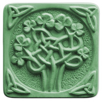Celtic Clover Mold | Bramble Berry® Soap Making Supplies