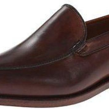 NEW Allen Edmonds STEEN SLIP-ON LOAFERS CHILI Men's SHOES