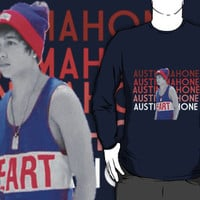 Austin Mahone edit