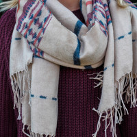 Native Embrace Scarf