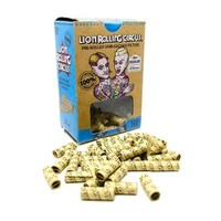 Lion Rolling Circus - Pre rolled Filter Tips 120ct