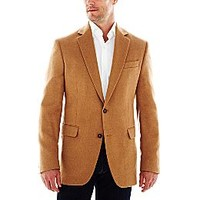 Stafford® Camel Hair Sport Coat