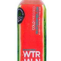 12 Pack WTRMLN WTR - Cold-pressed, Deliciously Hydrating - 12 oz bottle