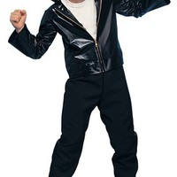 50s Greaser Boy Costume | Oya Costumes