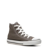 Shop  Converse All Star Toddler & Youth Hi-Top Sneaker Larger View