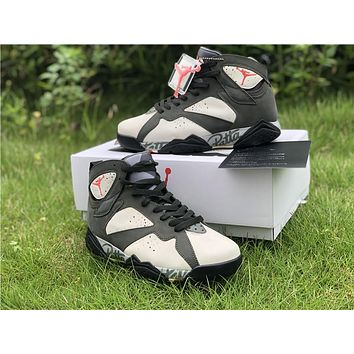 Air Jordan 7 Retro PATTA AT3375-100