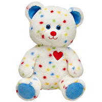 10 in. Recordable Sprinkles Plush Bear   Build-A-Bear