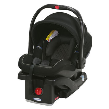Graco SnugRide® 35 Platinum Infant Car Seat with TrueShield - Ion