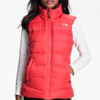 The North Face 'Snowbrush' Down Vest | Nordstrom