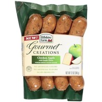 Hillshire Farm Chicken Apple With Gouda Cheese Smoked Sausage, 12 oz - Walmart.com