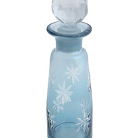 Ice Blue Tall Bottle