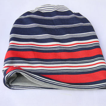 Boys Slouchy Hat Boys Coton Slouchy Hat Boys Fall Hat Toddler Slouchy Hat