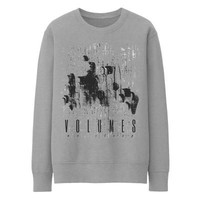 Volumes - No Sleep Crewneck