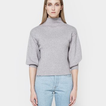 Stelen / Yuri Sweater in Grey