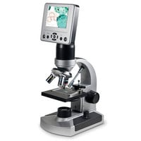 The Video Screen Microscope - Hammacher Schlemmer