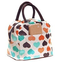 Large Lunch Bag, Picnic Tote