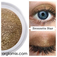 Bronzette Star Eyeshadow