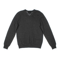 Private Label Mens Cashmere Long Sleeves Pullover Sweater