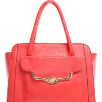 Trending And Above The Rest Satchel Purse