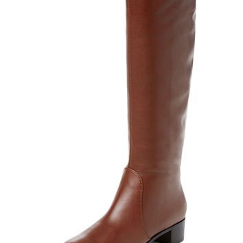 Harley Leather Tall Boot