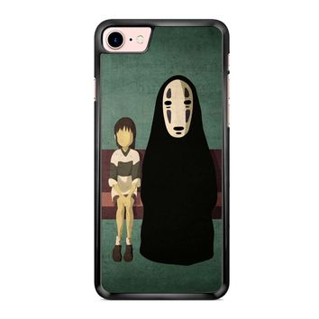 Spirited Away iPhone 7 Case