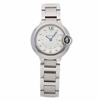 Cartier Ballon Bleu Quartz Female Watch WE902073 (Certified Pre-Owned)