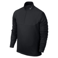 Nike Dri-FIT Half-Zip Men's Golf Shirt