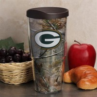 Tervis Tumbler Green Bay Packers Realtree 24oz. Insulated Tumbler with Lid