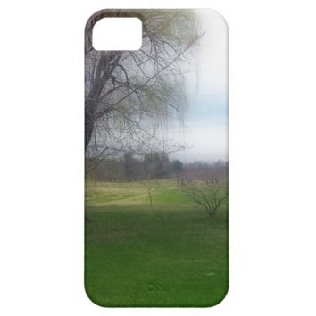 iPhone 6 Barely There Case, Farm Photo iPhone 5 Cover