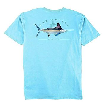 Clipper T-Shirt by Guy Harvey