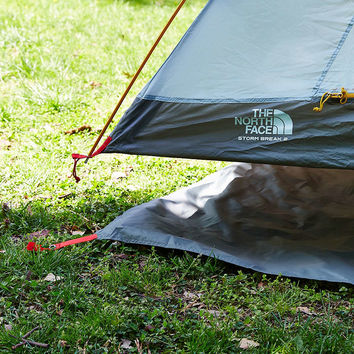 The North Face Stormbreak 2 Tent Groundsheet - Urban Outfitters