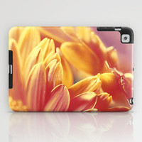 Gently Burning iPad Case by Tangerine-Tane
