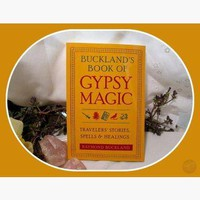 Buckland's Book of Gypsy Magic