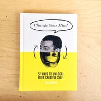 Change Your Mind by Rod Judkins | BooksActually