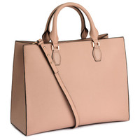 Handbag - from H&M