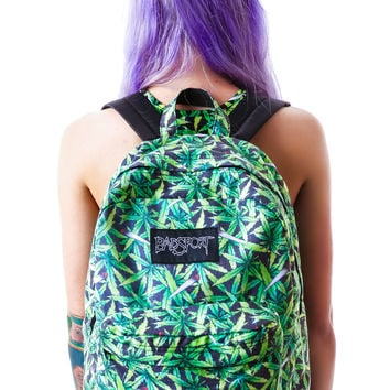 UNIF Weed Badsport Backpack One
