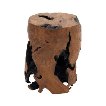 Wooded Cove Stool