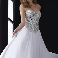 Jasz Couture 5016 Dress