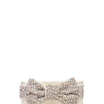 Kate Spade Wedding Belles Lucinda Bridal Cream ONE