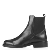 ALEXIE Chelsea Boots - New In