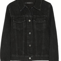 J Brand | Campbell denim jacket | NET-A-PORTER.COM