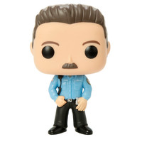 "Funko Orange Is The New Black Pop! Television George ""Pornstache"" Mendez Vinyl Figure"